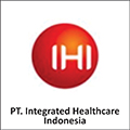 PT Integrated Healthcare Indonesia